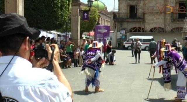 Pese a inseguridad, Michoacán supera cifras de turismo en 2017