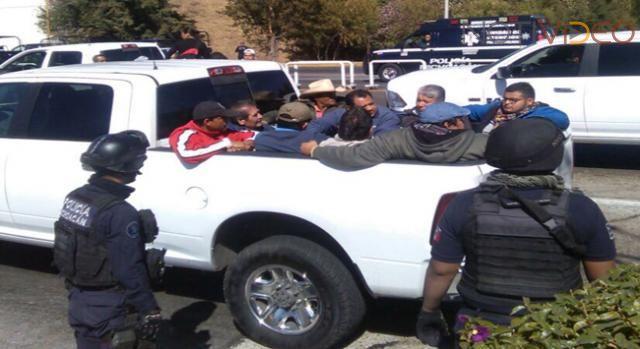 Marchará la Sección 22 en Juchitán, Oaxaca por asesinato de maestro