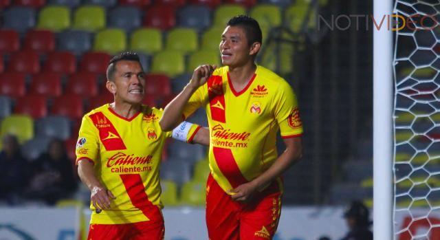 EN VIVO: Tigres vs Morelia, 24 de febrero, Liga Mx