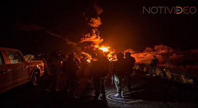 Accidente en la autopista Siglo XXI deja siete muertos y cinco lesionados