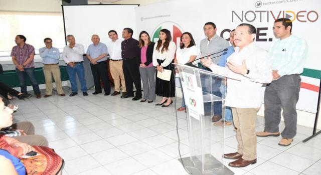 Proceso del PRI para elección de candidato por Morelia podría ser repuesto
