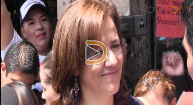 Visitará Margarita Zavala la Frontera Sur