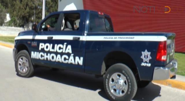 Morelia, sede Conferencia Nacional de Secretarios de Seguridad Pública