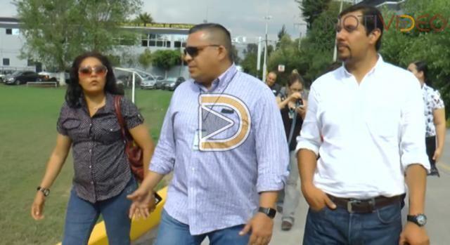 Sufre Infarto Esposa del Periodista Salvador Adame