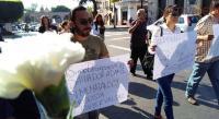 Periodistas michoacanos piden a la embajada alemana intervención para agilizar investigaciones