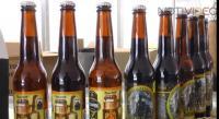 Mexicanos producen cerveza con el agua que cae del cielo