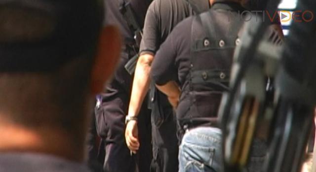 Reportan la ejecución de cuatro personas en Michoacán