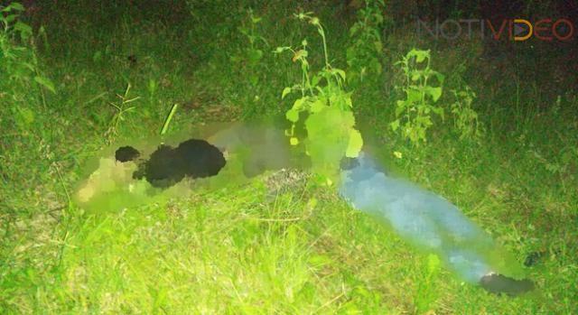 Investiga PGJE homicidio de dos personas en Morelia