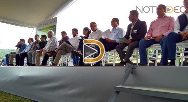 Renegociación del TLCAN beneficiará a jornaleros agrícolas: Sagarpa