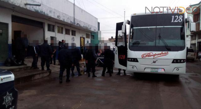 Cuatro penales en Michoacán han sido clausurados