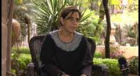 Mi partido me abandonó: Luisa María Calderón