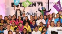 Busca gobierno de Michoacán cambiar el panorama de violencia con campaña institucional de valores