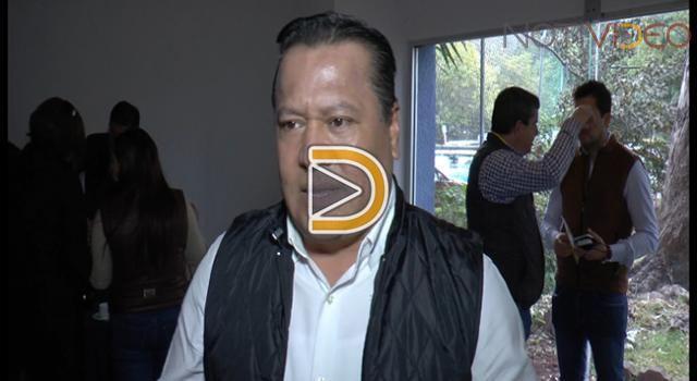 Este domingo rendirá protesta el nuevo presidente del PRD